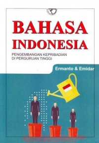 Image of Bahasa Indonesia